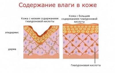 Биорепарация кожи лица - низкие цены на процедуры и препараты